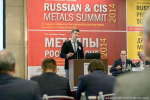 Russian CIS Metals Summit