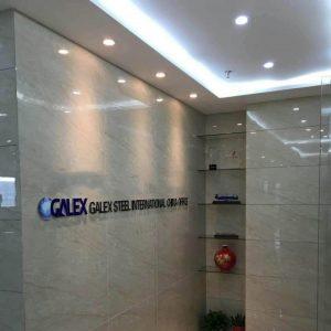Chine Branch Office